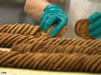 Bez znajomości języka praca w Niemczech pakowanie ciastek od zaraz Karlsruhe
