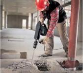 Praca Niemcy w budownictwie bez znajomości języka pomocnik przy rozbiórkach