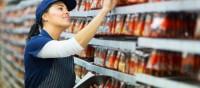 Niemcy praca fizyczna dla par w sklepie bez znajomości języka wykładanie towaru Hamburg