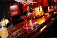 Barman Niemcy praca w hotelu okolice Rostock