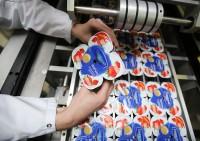 Produkcja jogurtów oferta pracy w Niemczech dla par bez znajomości języka Kolonia