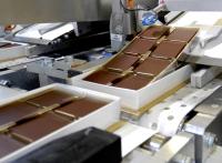 Bez języka praca w Niemczech od zaraz na produkcji czekolady Stuttgart