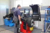 Wulkanizator praca w Niemczech w serwisie opon, Landshut