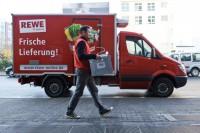 Dortmund praca w Niemczech od zaraz kierowca kat.b-dostawca zakupów