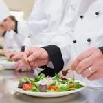 Niemcy praca bez znajomości języka dla pomocy kuchennej w pensjonacie Garmisch-Partenkirchen