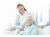 Opiekunka osoby starszej praca w Niemczech – seniorka 90 lat, Tubingen