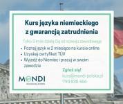 Spawacz MAG – oferta pracy w Niemczech bez języka, Langenbrettach