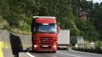 Kierowca C+E Niemcy praca w Berlinie z Bezpłatnym zakwaterowaniem