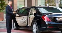 Praca Niemcy od zaraz dla kierowcy kat.B przewóz klientów premium Stuttgart