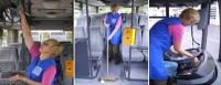 Niemcy praca bez znajomości języka sprzątanie autobusów od zaraz Stuttgart