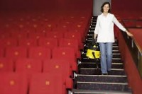 Od zaraz dam pracę w Niemczech przy sprzątaniu sal kinowych Berlin 2017
