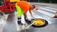 Dam pracę w Niemczech przy budowie dróg bez języka osadzanie studzienek, Priborn