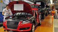Niemcy praca bez znajomości języka na produkcji aut marki premium od zaraz Ingolstadt
