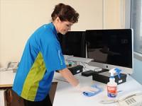 Ogłoszenie pracy w Niemczech od zaraz przy sprzątaniu biur Lipsk 2019