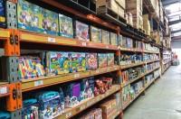 Bez języka ogłoszenie pracy w Niemczech od zaraz na magazynie z zabawkami Berlin