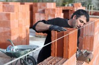 Od zaraz dam pracę w Niemczech na budowie dla murarzy 2017