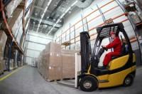 Praca w Niemczech w Lipsku jako operator wózka widłowego wysokiego składowania