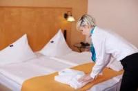 Pokojówka oferta pracy w Niemczech przy sprzątaniu, Hotel z Kühlungsborn