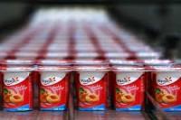 Bez znajomości języka praca w Niemczech od zaraz na produkcji jogurtów 2017 Stuttgart