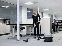 Dam pracę w Niemczech od zaraz przy sprzątaniu biur Düsseldorf 2017