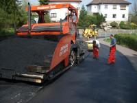 Budowa dróg – dam pracę w Niemczech z zakwaterowaniem bezpłatnym