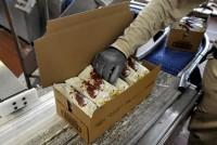 Pakowacz na produkcji – Niemcy praca przy pakowaniu lodów 2017 Heinsberg