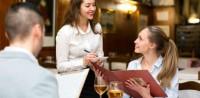 Kelner – Kelnerka praca Niemcy w Putgarten (Wyspa Rugia)