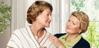 Opiekunka osób starszych Niemcy praca w Hanowerze dla Pani Laury 84 lata