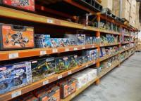Praca w Niemczech na magazynie z zabawkami w Gernsheim od zaraz