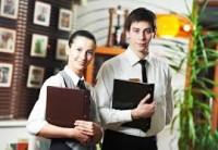 Kelner, kelnerka – dam pracę w Niemczech na stałe, okolice Berlina