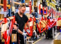 Bez znajomości języka Niemcy praca dla par na produkcji rowerów Düsseldorf