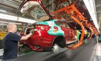 Od zaraz praca w Niemczech bez języka przy montażu samochodów na produkcji München