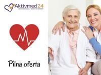 Niemcy praca jako opiekunka osób starszych w Euskirchen do Pana 60 lat