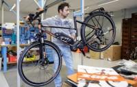 Praca Niemcy na produkcji rowerów od zaraz przy montażu bez języka 2017 Stuttgart