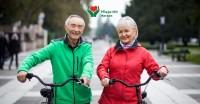 Dam pracę w Niemczech – opiekunka osób starszych, Frankfurt nad Menem