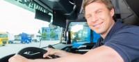 Kierowca kat. CE, praca w Niemczech z zakwaterowaniem bezpłatnym