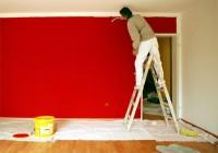 Dam pracę w Niemczech malarz na budowie Stuttgart z zakwaterowaniem