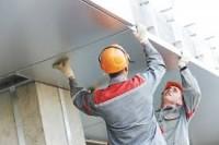 Praca Niemcy w budownictwie bez języka jako monter fasad, Berlin