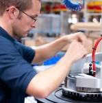 Pomocnik produkcji dam pracę w Niemczech – obróbka metalu, Schwäbisch Hall