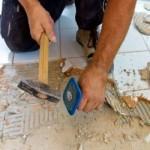 Tymczasowa praca w Niemczech w budownicwie przy skuwaniu płytek bez języka, Bawaria