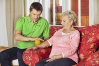 Drezno, dam pracę w Niemczech dla opiekunki osób starszych do Pani Grety (lat 87)