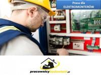 Elektromonter – Niemcy praca w Budownictwie na stałe, Hamburg