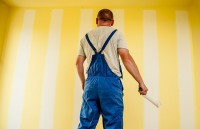 Malarz – praca w Niemczech na budowie przy wykończeniach, Bawaria