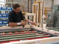 Niemcy praca na produkcji okien jako Stolarz lub szklarz, Berlin