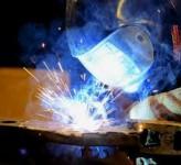 Oferta pracy w Niemczech dla spawacza 135 w Erfurcie