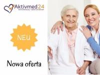 Praca Niemcy jako opiekunka do starszego Pana w Bonn w wieku 81 lat