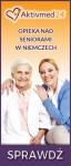 Dam pracę w Niemczech dla opiekunki osoby starszej w Düren (Pani 84 lat)