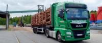 Kierowca kat. C+E – Niemcy praca w Dolnej Saksoni z podstawowym językiem
