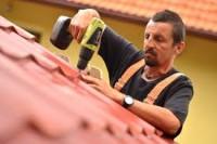 Dekarz – oferta pracy w Niemczech od zaraz w budownictwie, Monachium z zakwaterowaniem
