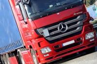 Praca w Niemczech dla kierowców kat. C+E w Kolonii